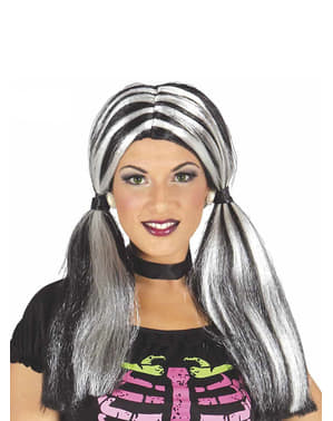 Adolescent Witch Wig
