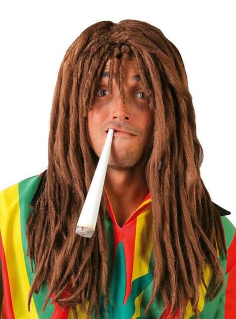 Peruka Rastafarianin