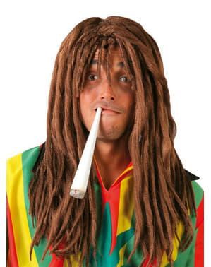 Perruque rastafari