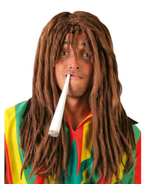 Rastafari Περούκα