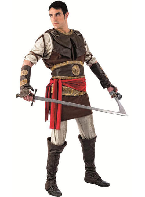 Persian Prince Adult Costume