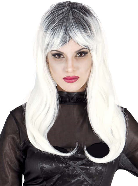 Womens Living Dead Wig