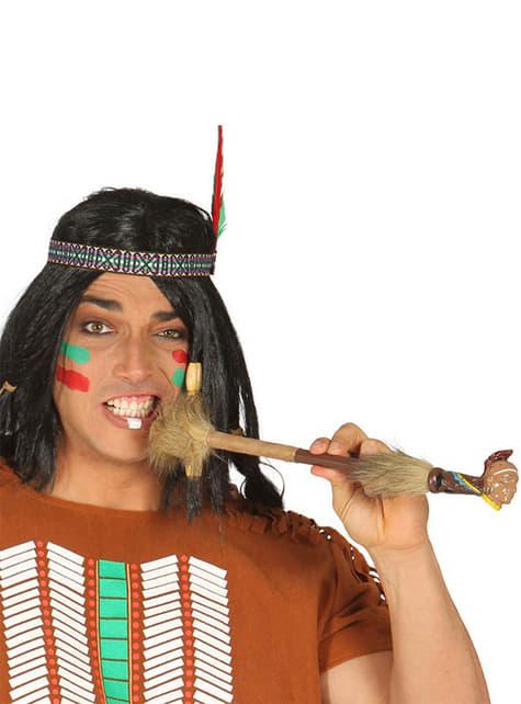 Fajka indiańska