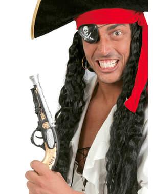 海賊ピストル