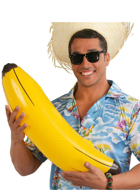 Banana na napuhavanje