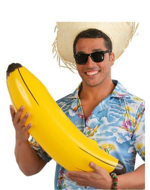 Oppustelig banan