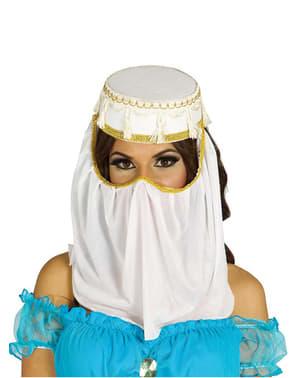 Arabisk Slør til Damer