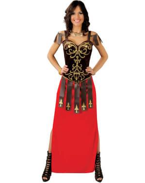 Kostum Tiberius Wanita