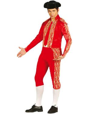 Хоробрий костюм тореадор з костюм вогнів