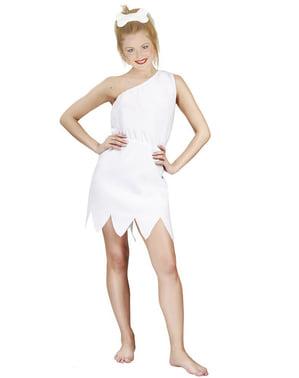 Wilma Troglodyte Costume