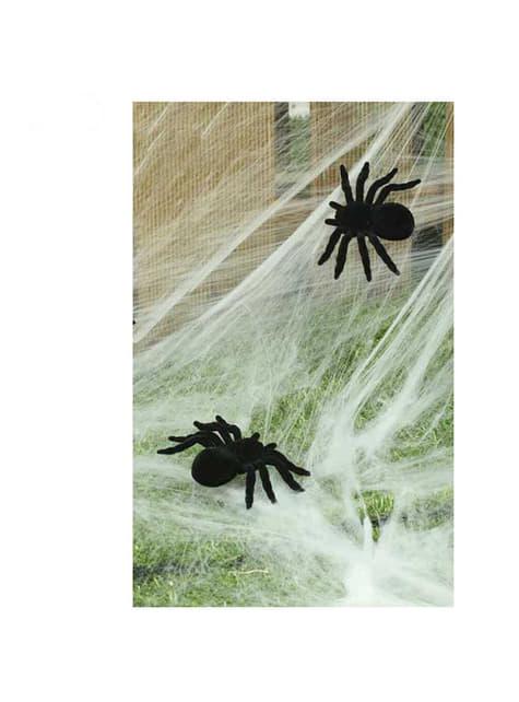 2 Spinnen Set 10 cm