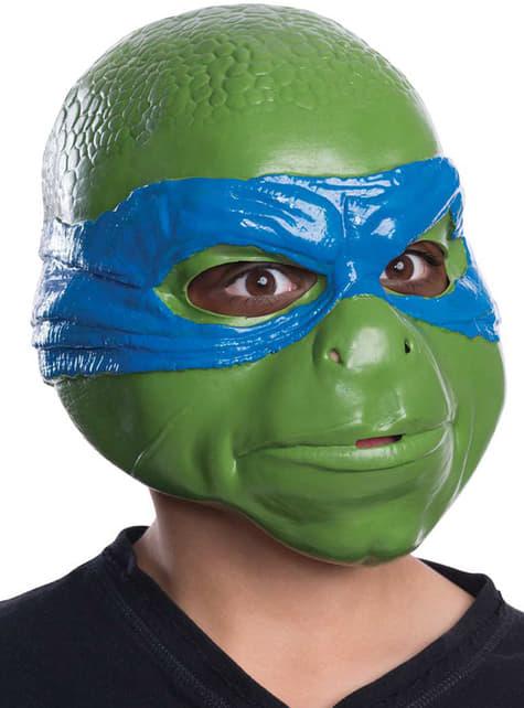 子供のためのレオナルドニンジャタートルズマスク