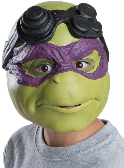 子供のためのDonatello Ninja Turtlesマスク