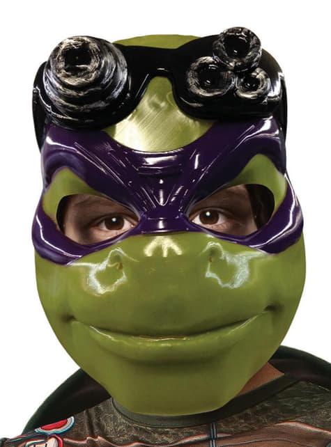 Máscara de Donatello Tortugas Ninja adulto