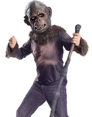 Koba The Planet of the Apes costume for Kids