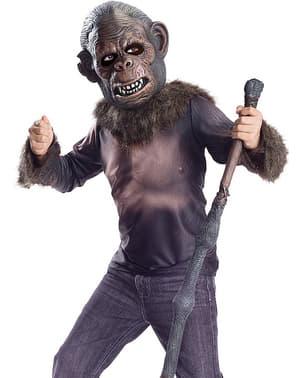 פלאנט קובה של תחפושת הקופים לילדים