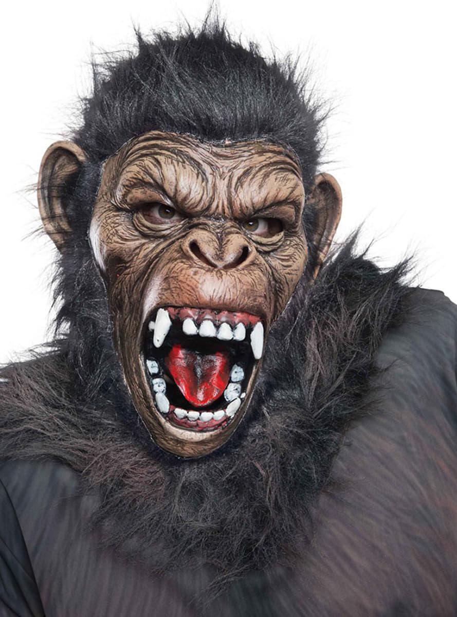 Planeta dos macacos 2 - 5 1