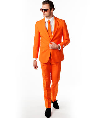 Garnitur pomarańczowy Opposuit