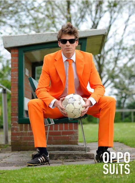 Το Πορτοκαλί Κοστούμι - Opposuits