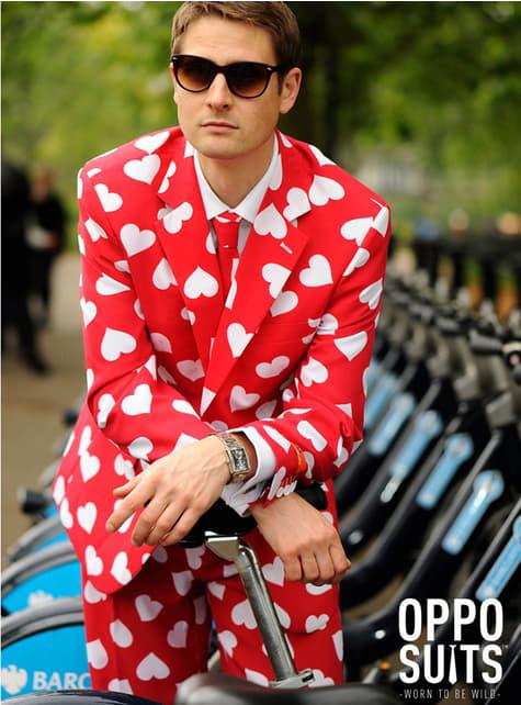 Mr Lover Opposuit