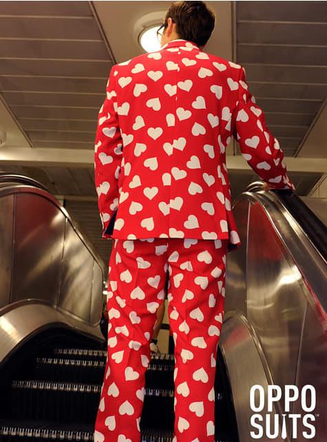Traje Mr. Lover Lover Opposuit - traje