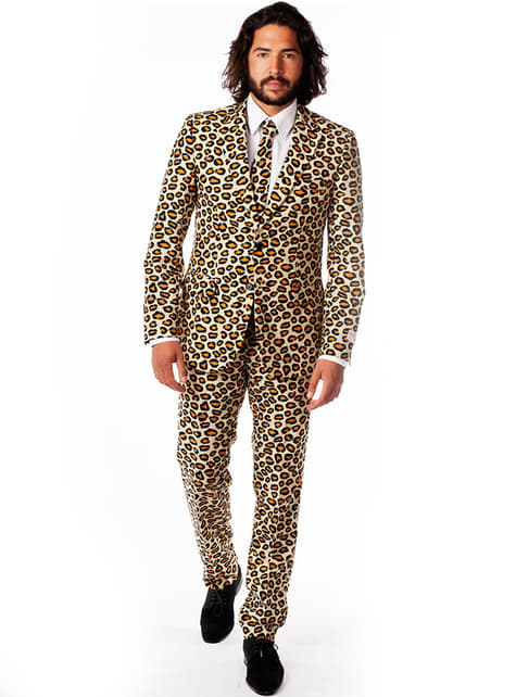 Traje The Jag Opposuit