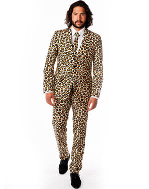 The Opposuit Jagung