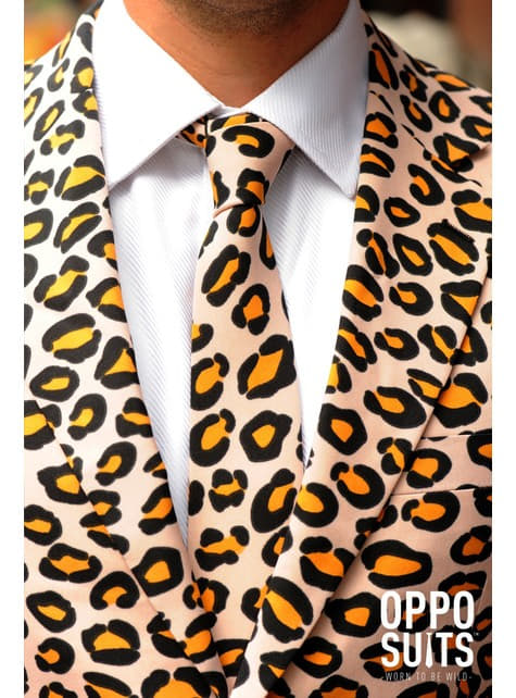 Costum The Jag Opposuit