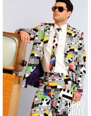 お祭りオポズスーツ