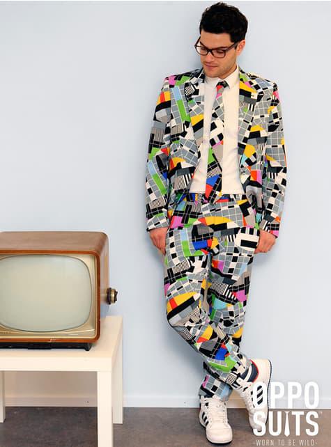 Tv:n testikuva -Opposuit