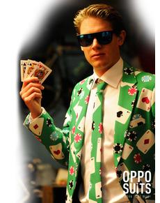 Traje Poker Face Opposuit