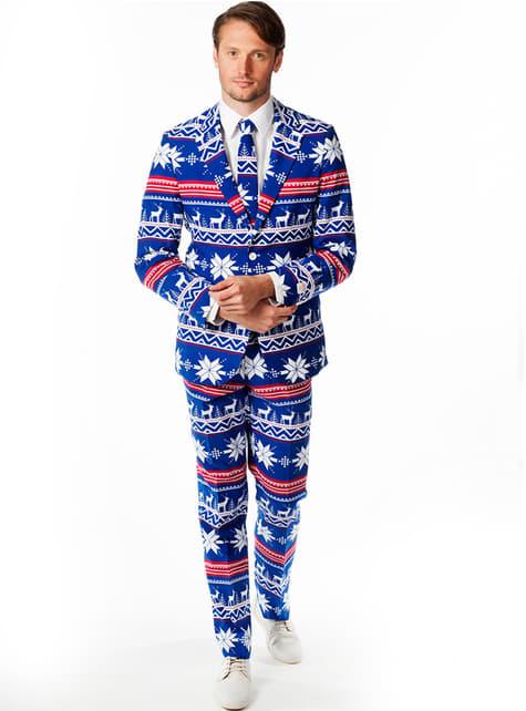 Χριστουγεννιάτικο Κοστούμι