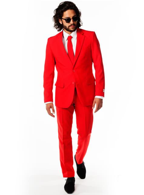 Abito Red Devil Opposuit