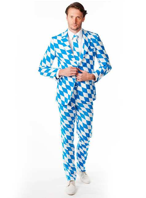 Traje The Bavarian Opposuit