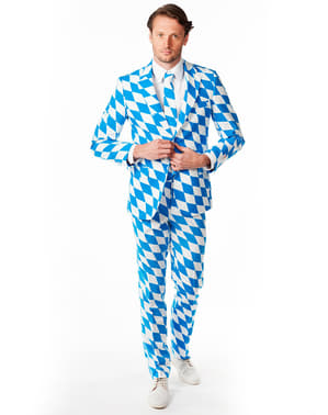 Opposuit The Bavarian jakkesæt