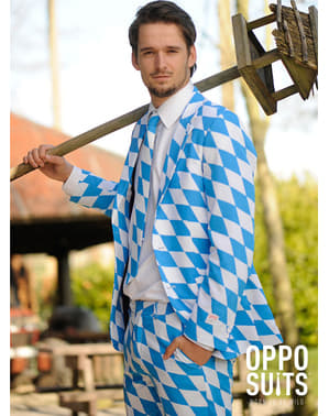 Costum barbați Oktoberfest