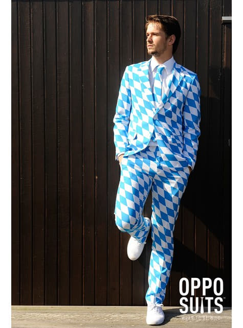 Traje The Bavarian Opposuit - traje