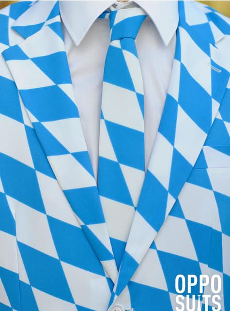 OppoSuit The Bavarian Anzug für Herren