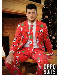 Traje Christmaster Opposuit