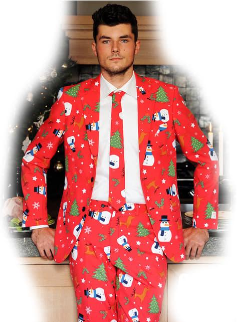 Garnitur Christmaster Opposuit