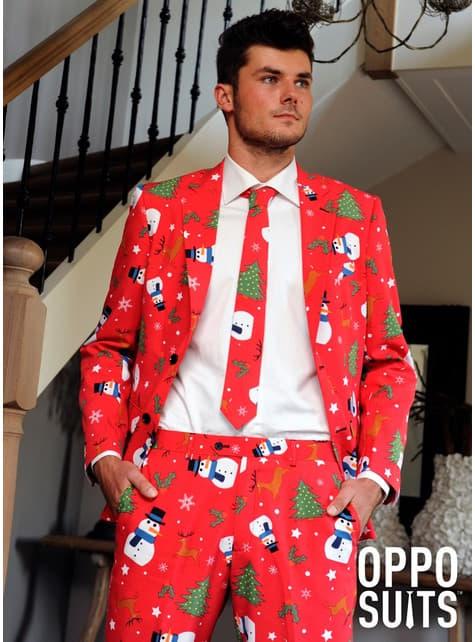 Traje Christmaster Opposuit - traje