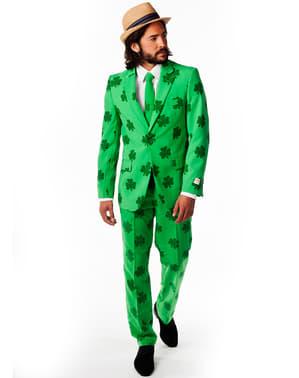 St. Patrickin Päivän puku