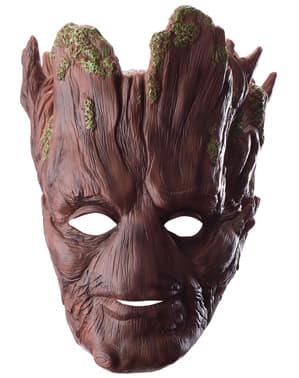 Masque Groot Gardiens de la galaxie