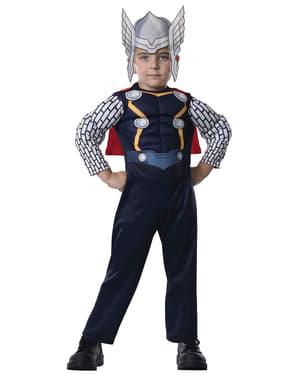 Thor Avengers Съберете костюм за малко дете
