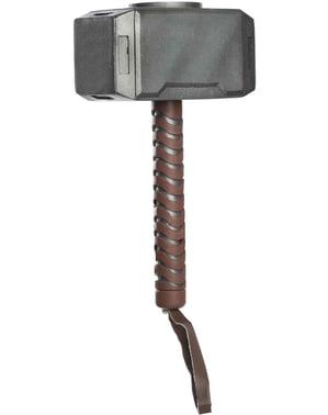 Thors hammare Mjölner från Avengers Assemble för barn