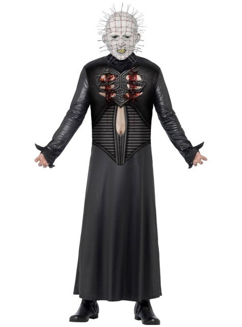 Pinhead Hellraiser costume for a man