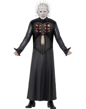 Pánský kostým Pinhead Hellraiser