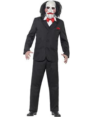 Saw kostyme