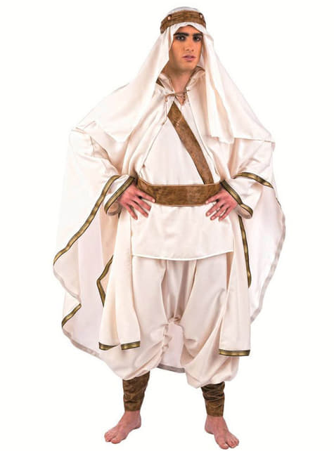 Lawrence of Arabia Adult Costume