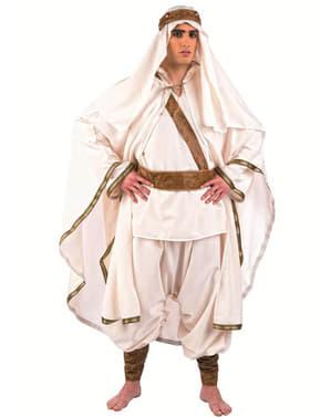 Costume da arabo Lawrence